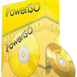 PowerISO 7.1 + keygen