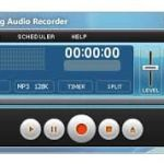 Streaming Audio Recorder + patch