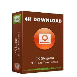 4K Stogram 3.2.2.3440 incl patch [CrackingPatching]