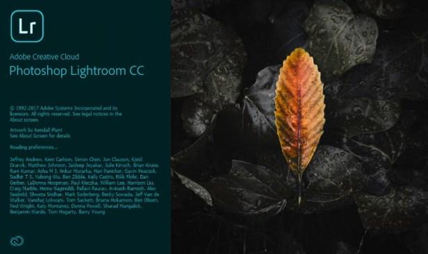 Adobe Photoshop Lightroom Classic Crack Patch full version
