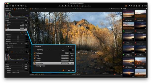 Capture One Pro Crack 11.1.0.140 incl KeyGen full version registered