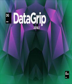 DataGrip 2018.1.2 incl Crack