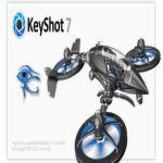 Luxion Keyshot Pro 7.3.40