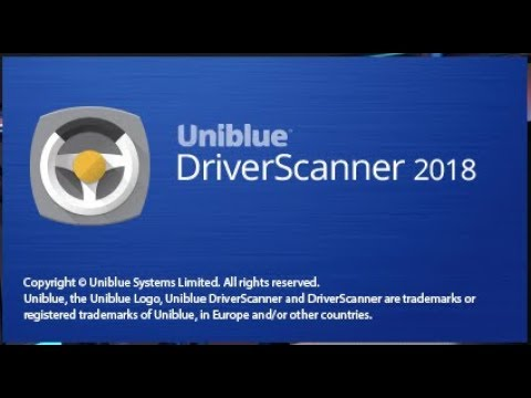 DriverScanner Crack 2018 4.2.1.0 incl Serial Key