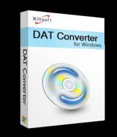 Xilisoft DAT Converter incl Patch