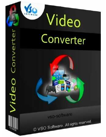 VSO Video Converter Crack