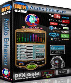 DFX Audio Enhancer 13.024