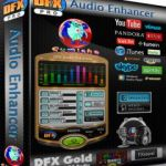 DFX Audio Enhancer 13.024 + patch