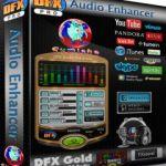 DFX Audio Enhancer 13.024 + patch