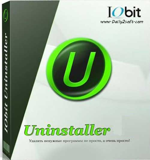 IObit Uninstaller Pro 9.6.0.3 incl Patch