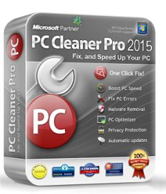 PC Cleaner Pro 2018 14.0.18.5.5