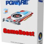 GameBoost 3.6.4.2018 + keygen