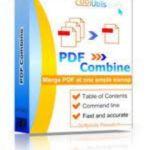 PDF Combine 3.0 + key