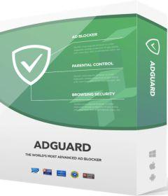 Adguard 6.3.1399.4073 Final