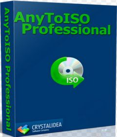 AnyToISO Converter 3.9.2 Build 620 Professional