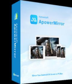 Apowersoft ApowerMirror 1.3.2 incl Patch