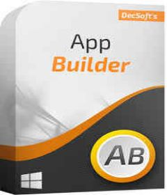 App Builder 2018.106 + patch