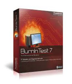 BurnInTest Professional 9.0 Build 1009 + patch