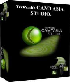 Camtasia Studio 2018.0.1 Build 3457 + keygen