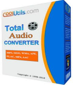CoolUtils Total Audio Converter 5.3.0.163