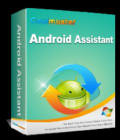 Coolmuster Android Assistant 4.3.16 + Portable + patch
