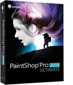 Corel Paintshop Pro 2019 Ultimate 21.0.0.67 incl Keygen