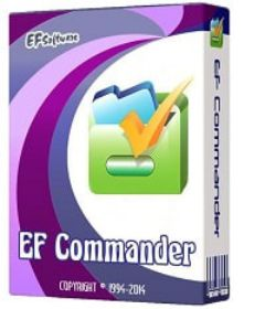 EF Commander 18.07 + keygen