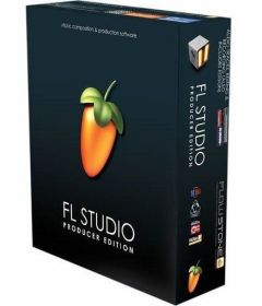FL Studio Producer Edition 12.5.1 Build 165