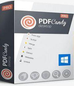 Icecream PDF Candy Desktop