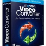 Movavi Video Converter 18.1.1 + Patch