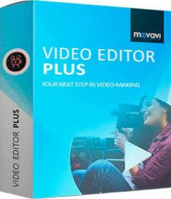 Movavi Video Editor 14.5.0 incl Patch
