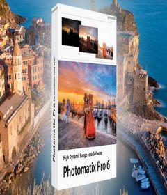 Photomatix Pro v6.1 Final x64 + keygen