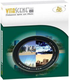 ProDAD VitaScene 2.0.250 + keygen
