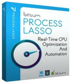 Process Lasso Pro 9.0.0.456 Final + x64 + Activator