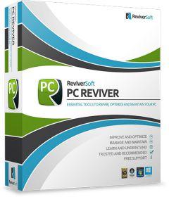ReviverSoft PC Reviver 3.4.0.20 incl Patch
