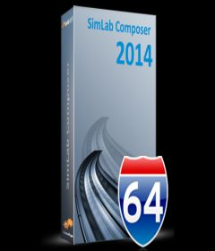 SimLab Composer v8.2.7