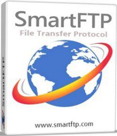 SmartFTP Client Enterprise 9.0.2600.0
