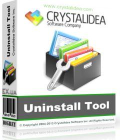 Uninstall Tool 3.5.6 Build 5591