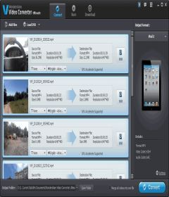 Wondershare Video Converter Ultimate 10.3.0.178 + patch