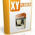 XYplorer 19.10.0000 + Portable + keygen