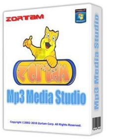 Zortam Mp3 Media Studio Pro 23.90
