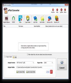 ePub Converter 3.18.717.377 + patch
