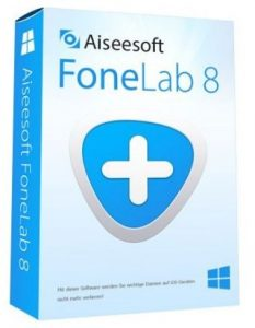 Aiseesoft FoneLab 9.1.12 + patch