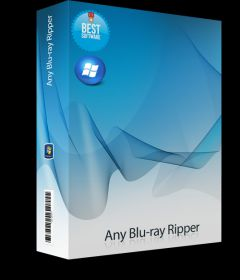 AnyMP4 Blu-ray Ripper 7.2.26 + Portable + patch