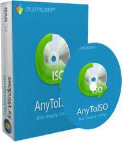 AnyToISO Converter Pro 3.9.3 Build 630