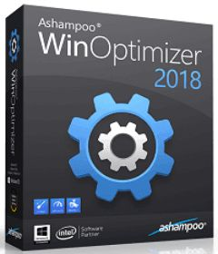Ashampoo WinOptimizer 16.00.20 + patch