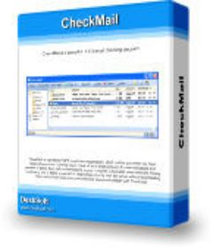 CheckMail 5.17.0 + patch