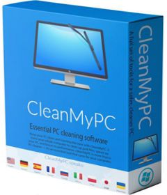 CleanMyPC 1.9.6.1541 + patch