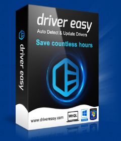 DriverEasy Professional 5.6.4.5551 + License