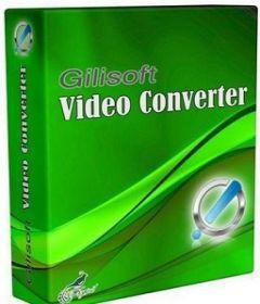 GiliSoft Video Converter 10.6.0
